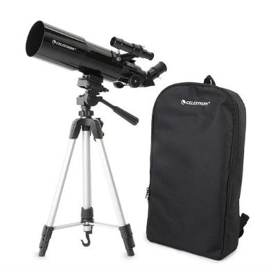 Celestron Travel Scope 80 portable telescope