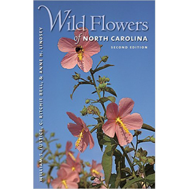 Wild Flowers of North Carolina
