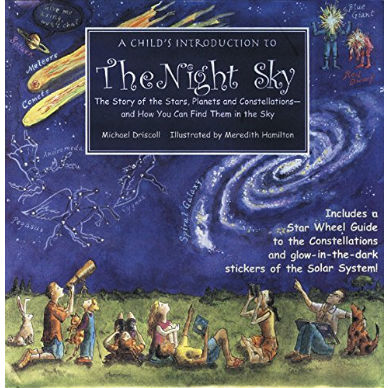 National Geographic Backyard Guide To The Night Sky Review
