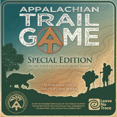 The Appalachian Trail Game Special Edition