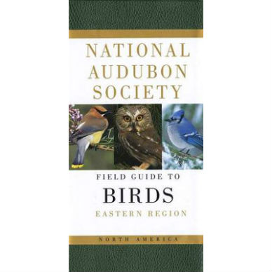 National Audubon Society Field Guide to Birds