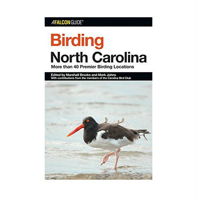Birding North Carolina