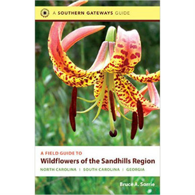 Wildflowers of the Sandhills Region