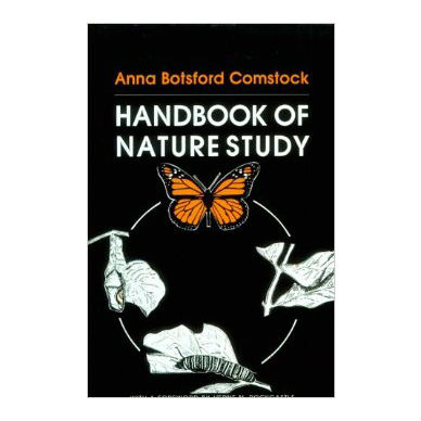 Handbook Of Nature Study : Anna Botsford Comstock : Free ...
