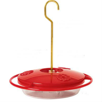 HummZinger Ultra Hummingbird Feeder