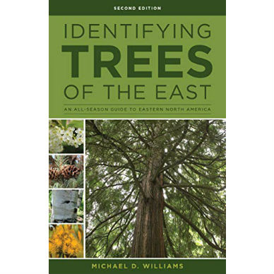 Identifying Trees of Eastern North America