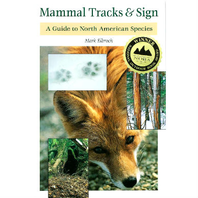 Mammal Tracks and Sign