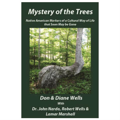 Mystery of the Trees