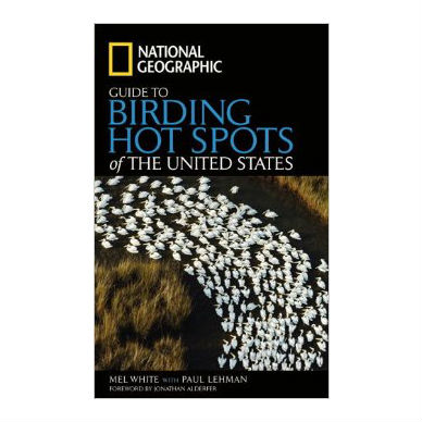 Guide to Birding Hot Spots