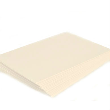 Plant press blotter sheets set of 24