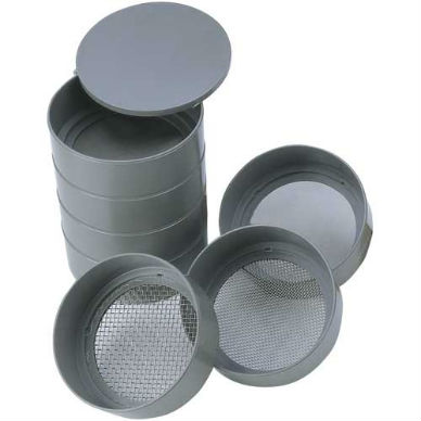 Screen Sieves