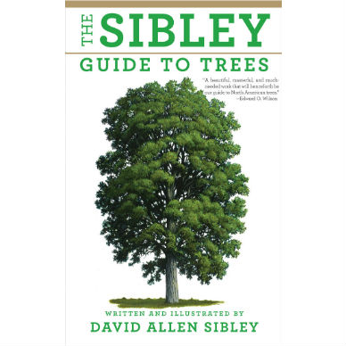 Sibley Guide to Trees