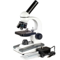 Student Portable Compound Microscope