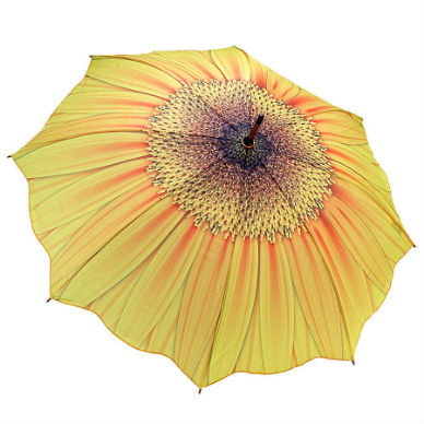 Sunkiss Folding Umbrella