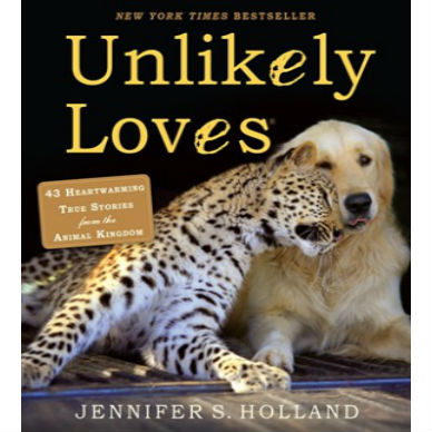 Image of: National Geographic Wellness Wanderlust Unlikely Loves The Compleat Naturalist