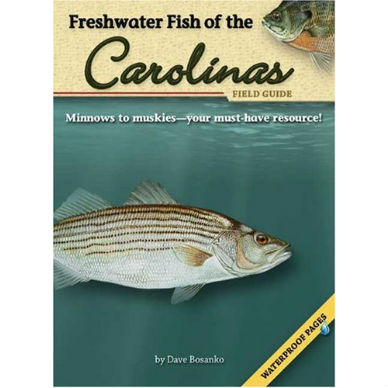 Freshwater Fish of the Carolinas