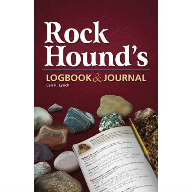 Rock Hound's Logbook and Journal