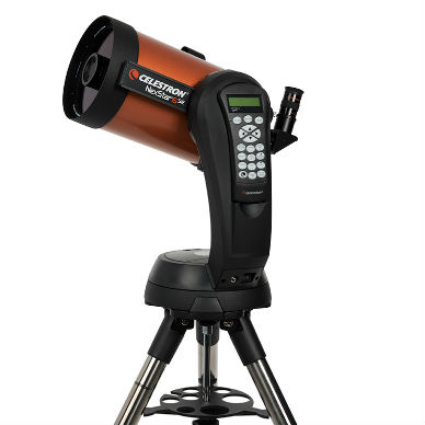Celestron NexStar 6 SE Computerized Telescope
