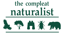 The Compleat Naturalist Logo