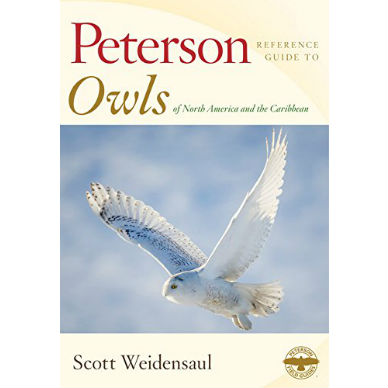 Peterson Reference Guide to Owls