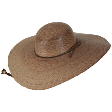 Tula Elegant Ranch Hat