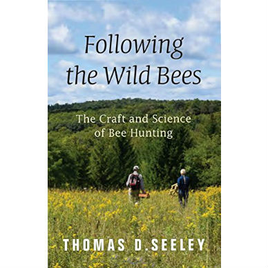Following Wild Bees