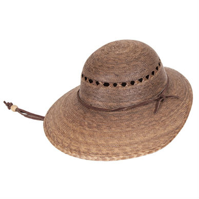 Tula Laurel Lattice Hat