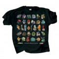 Ultimate Mineral Guide T-Shirt