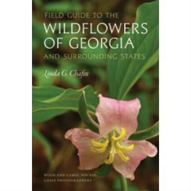 Field Guide to Wildflowers of Georgia