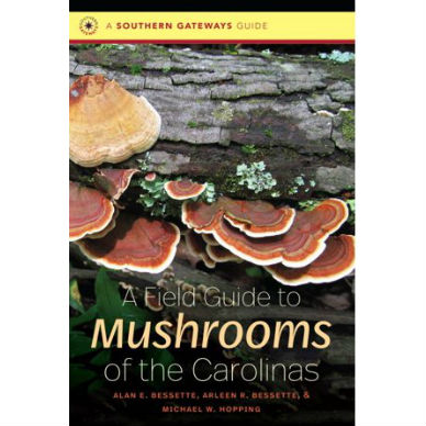 Field Guide to Mushrooms of the Carolinas